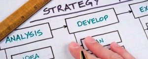SEO strategy plan